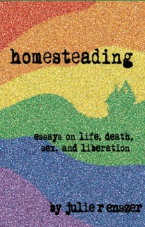 Homesteading Cover